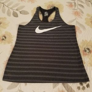 Nike Pattern Workout Tank